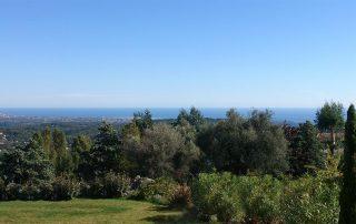 Villa Euthymia Südfrankreich Côte d'Azur