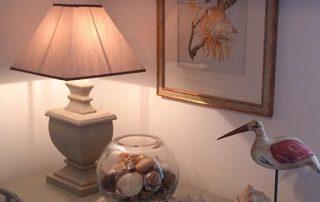 Zimmermöbel Villa Euthymia Südfrankreich Côte d'Azur