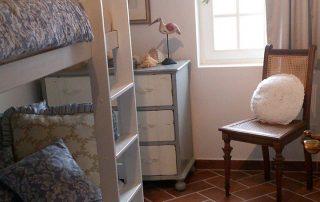 Kinderzimmer Villa Euthymia Südfrankreich Côte d'Azur